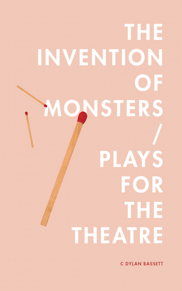 The Invention of Monsters Cover